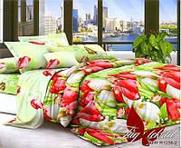 Комплект постельного белья XHY1236