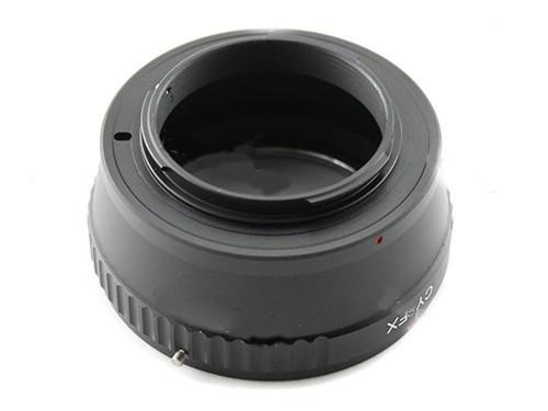 Адаптер переходник Contax/Yashica CY - Fujifilm X Ulata
