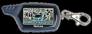 Брелок с ЖК-дисплеем для сигнализации StarLine B9