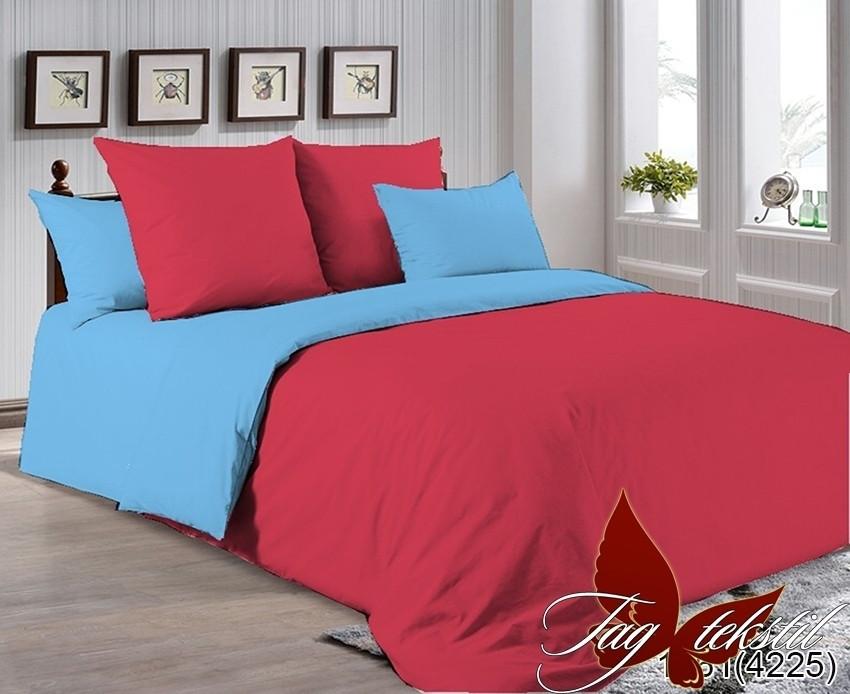 Комплект постельного белья P-1661(4225)