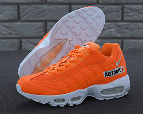 "Мужские кроссовки Nike Air Max 95 ""Just Do It"""