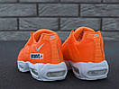 "Чоловічі кросівки Nike Air Max 95 ""Just Do It"", фото 4"