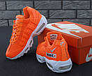 "Чоловічі кросівки Nike Air Max 95 ""Just Do It"", фото 9"