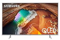 Телевизор LED SAMSUNG SMART TV QLED QE55Q67RAT, фото 1