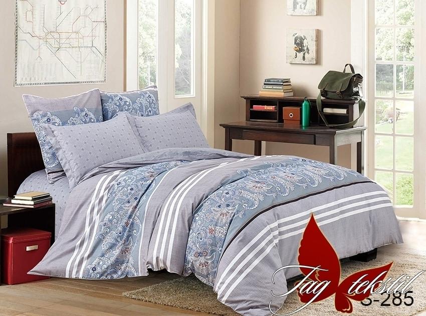 Комплект постельного белья с компаньоном S285