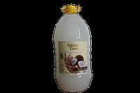 Жидкое мыло для рук 5 л кокос Golden Clean