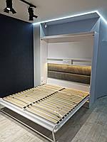 """Шкаф  кровать двухспальная  """"HELFER  160"""""""