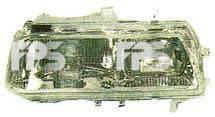 Правая фара Хонда Аккорд -89 h4+h4 / HONDA ACCORD 1-3 (-1990)
