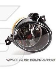 Правая фара противотуманная Вольксваген Тигуан 07-11 под лампу hb4 нелинзованная без лампы / VOLKSWAGEN TIGUAN (2007-2016)