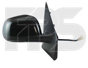 Левое зеркало Рено DOKKER/LODGY электрический привод; с обогревом; выпуклое / RENAULT DOKKER/LODGY (2012-)