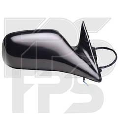 Левое зеркало Тойота Камри XV10 ручной привод; без обогрева; выпуклое / TOYOTA CAMRY XV10 (1992-1996)