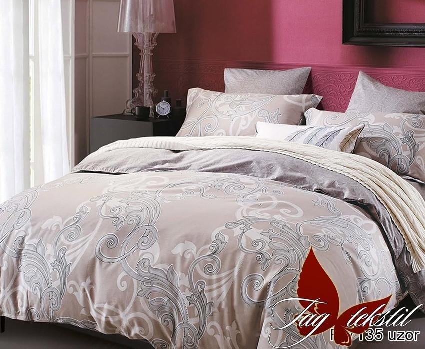 Комплект постельного белья R7135uzor