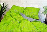 Комплект постельного белья с компаньоном R4149, фото 3