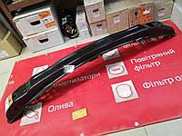 Усилитель бампера передний Renault Logan 2 (Orginal 752107934R)