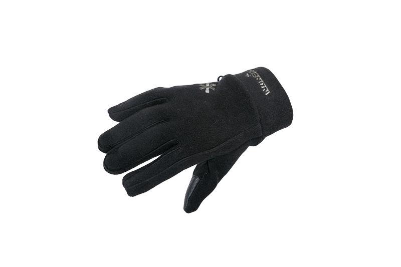 Перчатки мужские Norfin STORM флис (703040)