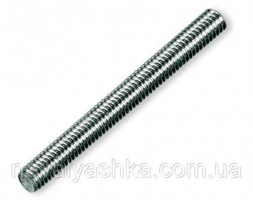 Шпилька для Бизиборда 6 мм М6 Металлический Резьбовой стержень Шпілька Металева Резьбовий для Бізіборда
