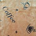 Кухонное полотенце из микрофибры 50*25 карамель, фото 3