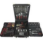 Профисиональный Набор инструментов Swiss Kraft International PL-399ТLG 399 pcs, фото 2