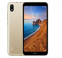 Смартфон Xiaomi Redmi 7A 3/32GB Gold