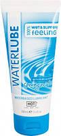 Гель-смазка на водной основе HOT nature lube Springwater 100мл