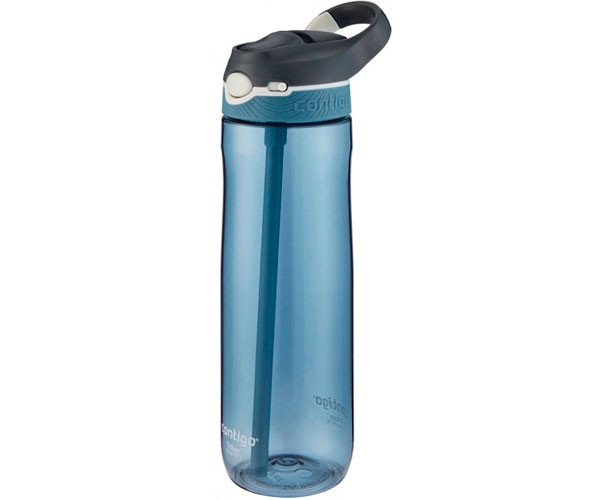 Бутылка для воды Contigo  Ashland Stormy Weather (1112647-1) 709 мл