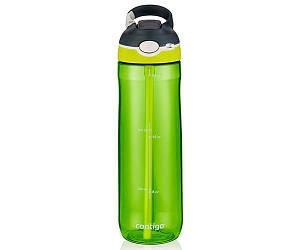 Бутылка для воды Contigo Ashland Vibrant Lime (2035754-2) 709 мл