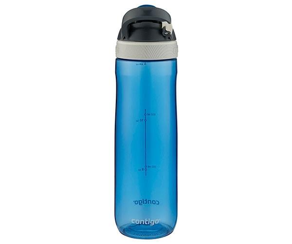 Бутылка для воды Contigo Autospout Chug Water Bottle Monaco (2043403-3) 709 мл