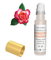 Парфюмерный концентрат версия аромата Coco Mademoiselle Chanel нота Turkish Rose - 15 мл