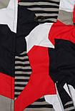 Комбинезон зимний Gusti Boutique GWB 4600 True Red. Размер 92., фото 4