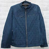 """Куртка мужская демисезонная батальная, размеры 6XL-11XL (2цв) """"GRAND"""" недорого от прямого поставщика"""