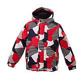 Комбинезон зимний Gusti Boutique GWB 4600 True Red. Размер 92., фото 6
