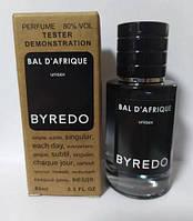 Тестер мини парфюм Byredo Bal D'Afrique 60 ml ОАЭ (реплика)