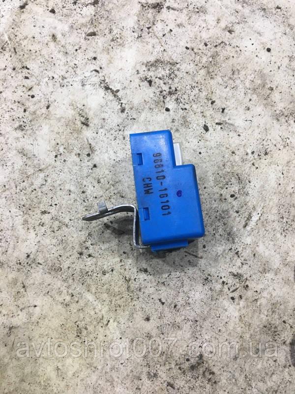 Реле звукового сигнала Hyundai Accent 96810-1g101