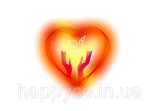 Символ Всемирного дня спонтанного проявления доброты