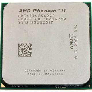 """Процессор AMD Phenom II X6 Thuban 1045T 2.7GHz Б\У """"Over-Stock"""""""