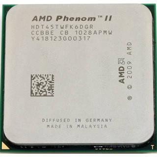 """Процессор AMD Phenom II X6 Thuban 1045T Б\У """"Over-Stock"""""""