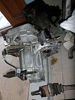 Коробка переключения передач Lanos на Sens. Коробка Опелевская на Сенс. Замена кпп Сенса на кпп F16 Кпп Ланоса