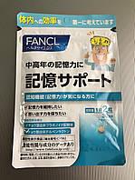 Поддержка памяти. Fancl Memory Support.