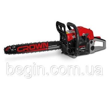 Бензопила CROWN CT20101-18