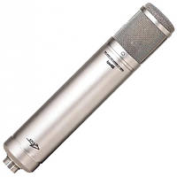 Ламповый студийный микрофон Apex 460