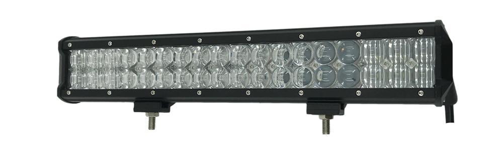 Автофара балка LED на крышу (36 LED) 5D-108W-MIX