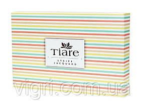 "Постельное белье, евро комплект, сатин страйп ""Stripe"", Вилюта «Viluta» VSS 76, фото 3"