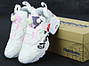 Женские кроссовки Reebok InstaPump XoXo Valentines Day White/Red V69142, фото 2