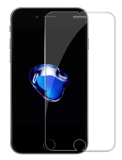 Защитное стекло для iPhone 8 (стекло для экрана Айфон 8) 9H 0,3 мм 2.5D