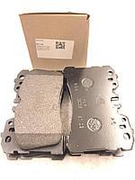 Колодки гальмівні передні дискові BP1748 04465-0W110..
