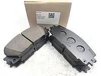 Колодки гальмівні передні дискові BP1753 04465-52180..