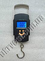 Безмен кантер электронный WH-A07 (50 кг)