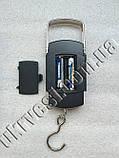 Безмен кантер электронный WH-A07 (50 кг), фото 5