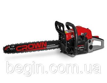 Бензопила CROWN CT20102-20