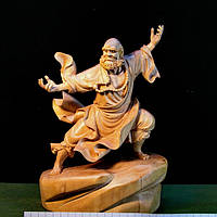 Фигурки, статуэтки из дерева